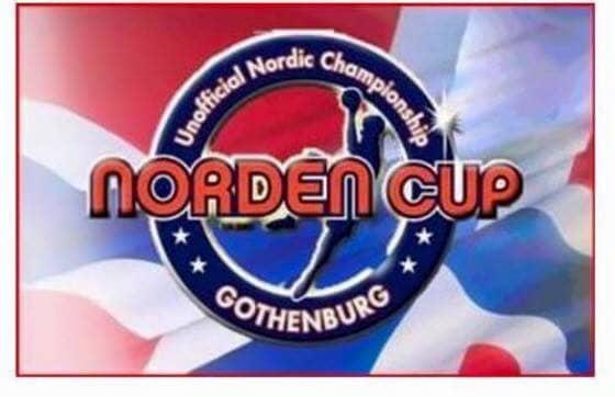 Norden Cup – håndball – jenter 2002