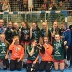 Tune 02 jentene vant IØR-Cupen