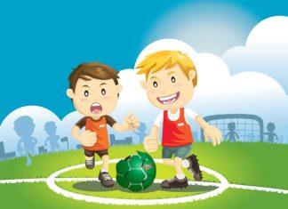 b4a2cdd4 Født i 2012 eller 2013 og lyst til å spille fotball?